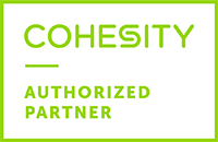 Cohesity Authorized Partner